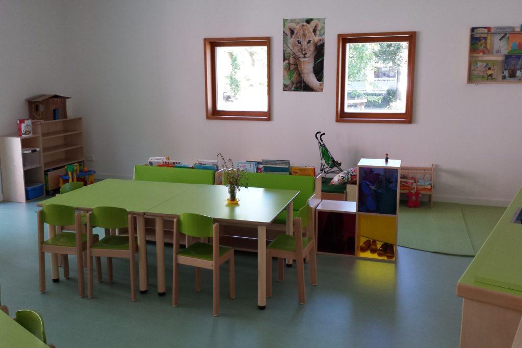 "Bogenhausen Kita ""Haus für Kinder"" JUL gGmbH"